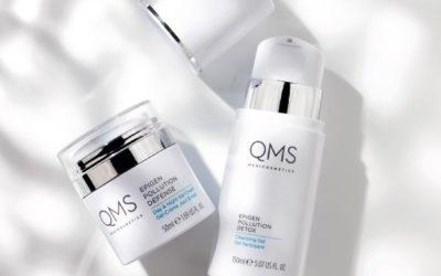 Epigenetisch wirksame Hautpflege by QMS